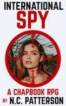 RPG: International Spy