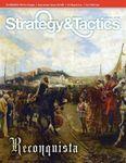 Board Game: Reconquista! The Struggle for Iberia, 850-1250 AD
