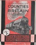 Board Game: Counties of Britain