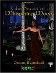 RPG Item: The Secret of Whispering Wood