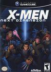 Video Game: X-Men: Next Dimension