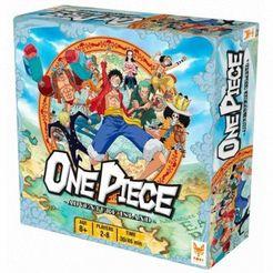 One Piece Adventure Island