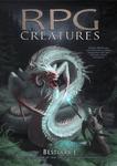 RPG Item: RPG Creatures: Bestiary 1
