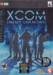 Video Game: XCOM: Enemy Unknown