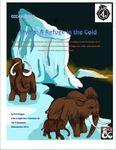 RPG Item: CCC-SAF02-01: Stygia: A Refuge In the Cold