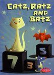 Board Game: Catz, Ratz and Batz
