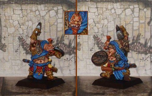 Board Game: Confrontation