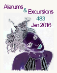 Issue: Alarums & Excursions (Issue 483 - Jan 2016)