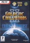 Video Game Compilation: Galactic Civilizations II: Endless Universe
