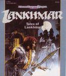 RPG Item: LNR2: Tales of Lankhmar