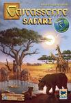Board Game: Carcassonne: Safari