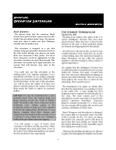 RPG Item: Operation Sinterklaas