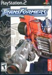 Video Game: Transformers (2004)