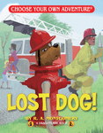 RPG Item: Lost Dog!
