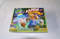 Board Game: Alien Invasion