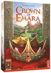 Board Game: Crown of Emara