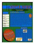 Issue: Yotta News (Volume 3, Issue 6 - Jun 2010)