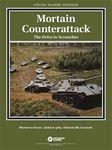 Board Game: Mortain Counterattack: The Drive to Avranches