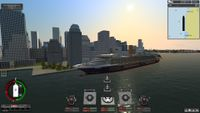 Video Game: Ship Simulator Extremes: Ocean Cruise Ship