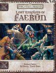 RPG Item: Lost Empires of Faerûn