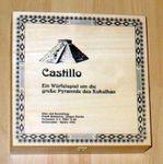 Board Game: Castillo