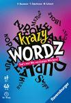 Board Game: Krazy Wordz