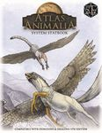 RPG Item: Atlas Animalia: System Statbook (5E)