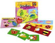 Board Game: Drôles de petites bêtes Domino