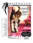 Issue: Daedalus (Vol 1, Issue 1 - Fall 2003)