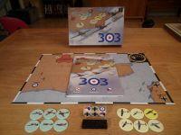Board Game: 303