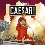 Board Game: Caesar!: Seize Rome in 20 Minutes!