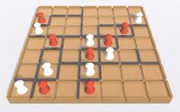 Board Game: Fendo