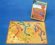 Board Game: Sisimizi