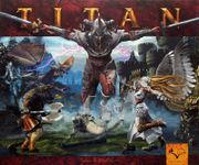 Board Game: Titan