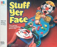 Board Game: Stuff Yer Face