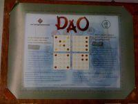 Board Game: Dao