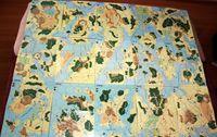 Maps 1-15