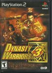 Video Game: Dynasty Warriors 3