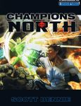 RPG Item: Champions of the North 5th Edition