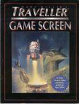 RPG Item: Marc Miller's Traveller Game Screen