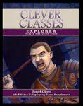 RPG Item: Clever Classes: Explorer