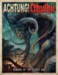 RPG Item: Terrors of the Secret War