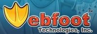 Video Game Publisher: Webfoot Technologies