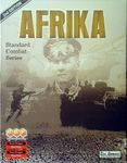 Board Game: Afrika: 2nd Edition