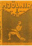 Issue: Mjölnir (Nr. 4 - 1982)