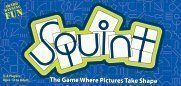 Board Game: Squint