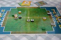 Board Game: PeaceBowl