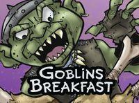 Board Game: Goblin's Breakfast