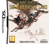 Video Game: Final Fantasy: The 4 Heroes of Light