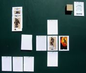 Board Game: Touchstone: Oubliette